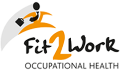 Fit2Work Retina Logo